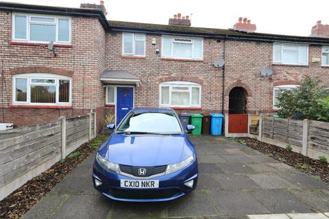 3 bedroom terraced house to rent - Daneholme Road Burnage Manchester M19 1NY