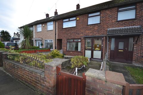 3 bedroom terraced house for sale - Lonsdale Road, Liverpool, L21