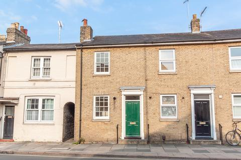 2 bedroom terraced house to rent - Short Street, Cambridge