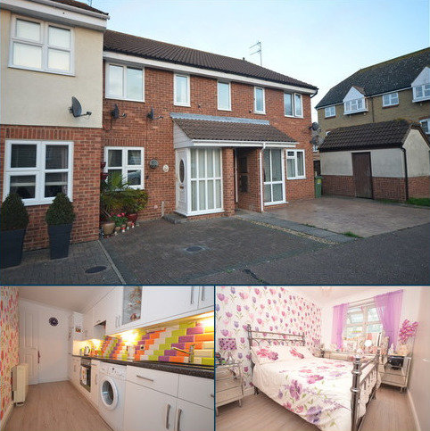 1 bedroom maisonette for sale - Elderberry Gardens, Witham, CM8 2PT