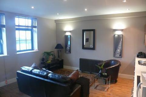 1 bedroom flat for sale - John Green Building, 27 Bolton Lane, Bradford