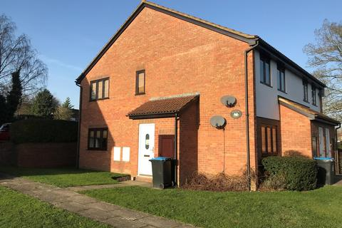 1 bedroom apartment to rent - 7 Windsor Court,  Church Lane, KINGS LANGLEY, WD4