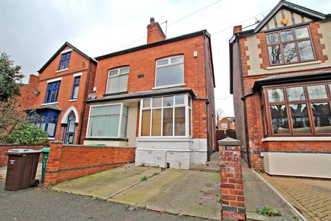 4 bedroom semi-detached house to rent - Leonard Avenue, Sherwood, Nottingham