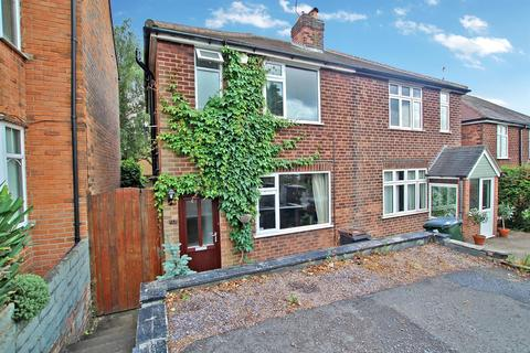 3 bedroom semi-detached house to rent - Clipstone Avenue, Mapperley, Nottingham