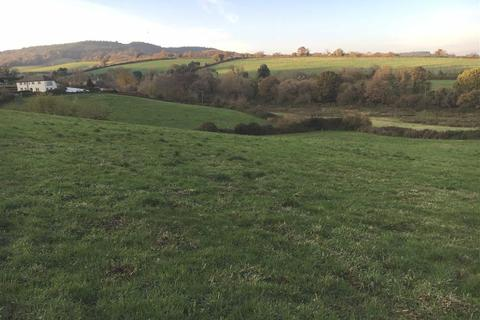 Land for sale - Kenton, Exeter, Devon, EX6
