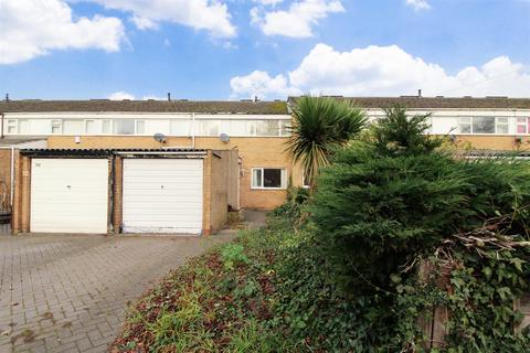 3 bedroom terraced house for sale - Dillotford Avenue, Cheylesmore, Coventry
