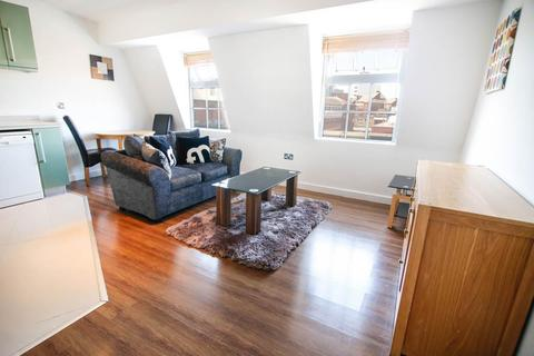 1 bedroom apartment to rent - Kenyon Forge. Kenyon Street, B18 6DY