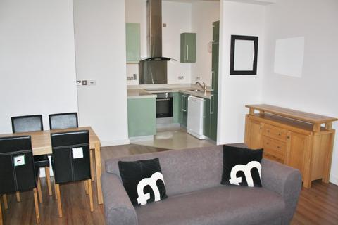 2 bedroom apartment to rent - Kenyon Forge, Kenyon Street, B18 6DY