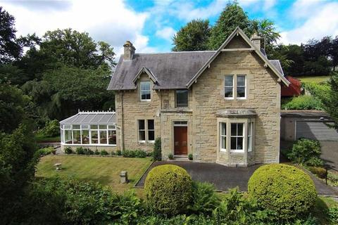 4 bedroom detached house for sale - Galahill, Jedburgh