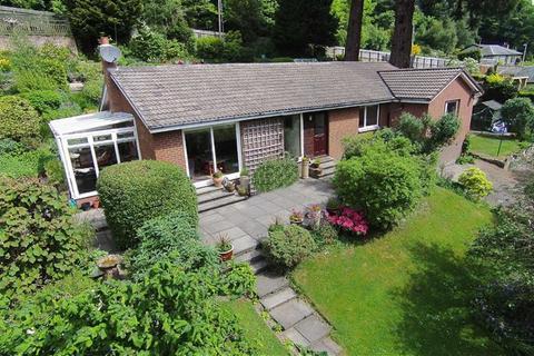 5 bedroom detached bungalow for sale - Wilton Park Road, Hawick