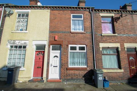 2 bedroom end of terrace house to rent - Sandon Street, Etruria, Stoke-On-Trent