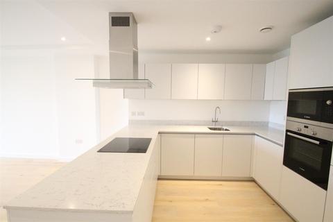 2 bedroom flat to rent - Jefferson Court, 1 Cynthia Street