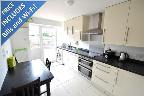 1 bedroom house share to rent - Campkin Road, Cambridge
