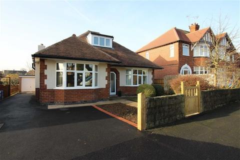 3 bedroom detached house for sale - Kingsley Road, Allestree, Derby