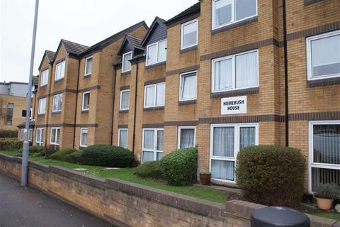 1 bedroom flat to rent - Kings Head Hill, Chingford