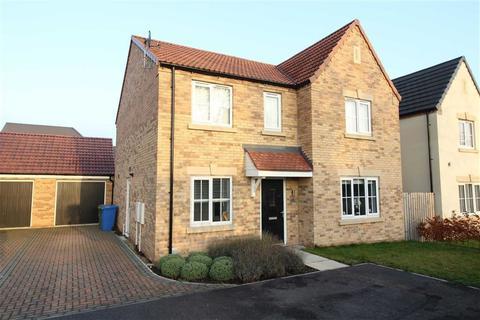 4 bedroom detached house for sale - Welton Low Road, Elloughton, Brough, HU15