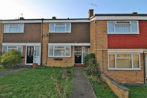 2 bedroom terraced house for sale - Rundells, Harlow