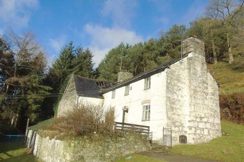 Farm for sale - Llwyn Onn, Penybontfawr, Powys, SY10