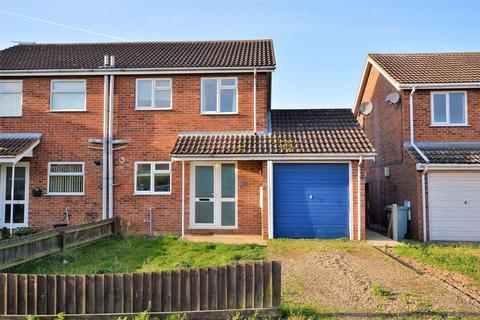3 bedroom semi-detached house for sale - Arran Road, Stamford