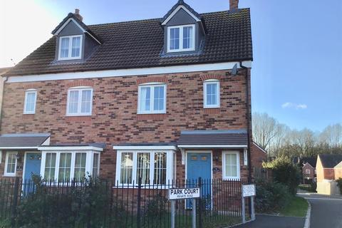 4 bedroom house to rent - Park Court, Hadley, Telford