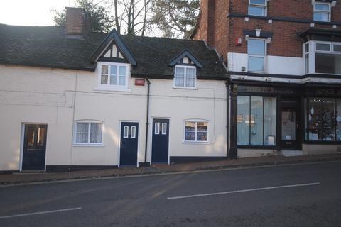 1 bedroom terraced house to rent - Great Hales Street, Market Drayton, Market Drayton, Shropshire