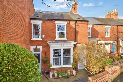5 bedroom terraced house for sale - Queens Crescent, Lincoln, Lincolnshire
