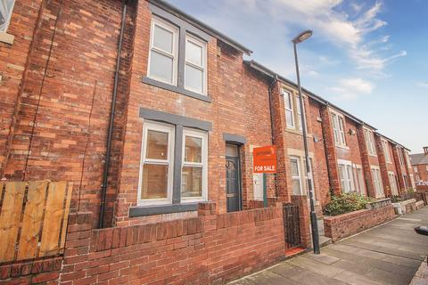 3 bedroom terraced house for sale - Ninth Avenue, Newcastle Upon Tyne