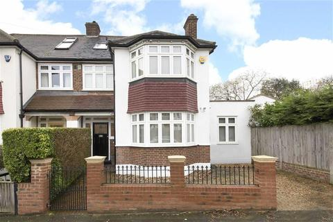 5 bedroom semi-detached house for sale - Dalkeith Road, London