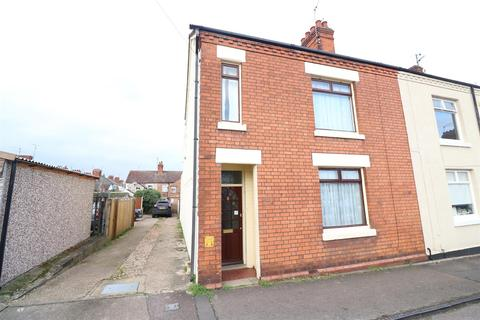 3 bedroom terraced house for sale - Montague Street, Rushden NN10 9TS