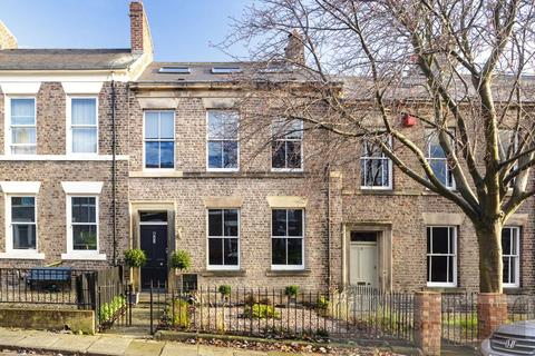 3 bedroom terraced house for sale - Summerhill Street, Summerhill