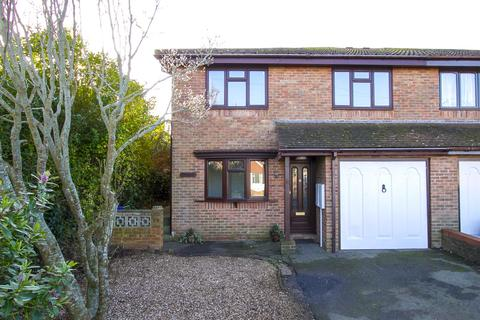 3 bedroom semi-detached house for sale - Firle Road