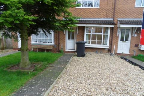 2 bedroom house to rent - Northampton, East Hunsbury