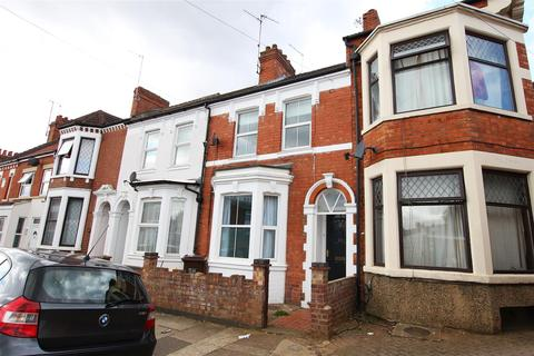 4 bedroom terraced house to rent - Cecil Road, Northampton