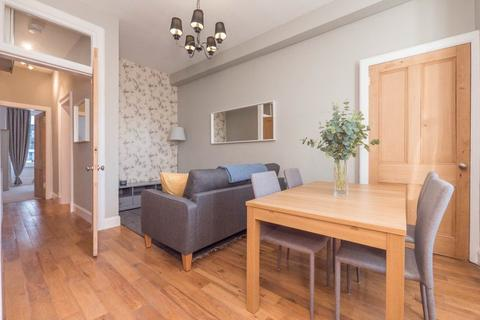 1 bedroom flat to rent - GIBSON STREET, EDINBURGH, EH7 4LW