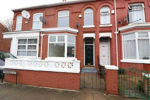 3 bedroom terraced house for sale - Premier Street, Old Trafford, Trafford, M16