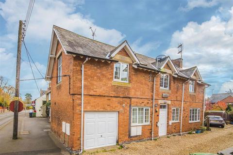 1 bedroom flat to rent - Main Street, Lubenham