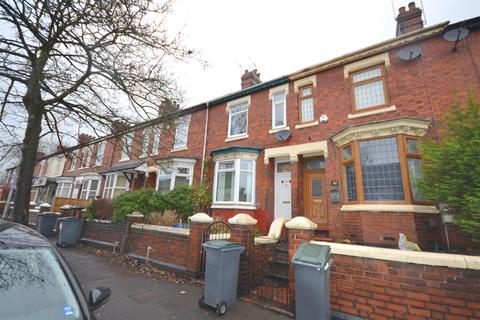 2 bedroom terraced house for sale - London Road, Oakhill, Stoke-On-Trent