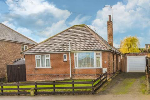 2 bedroom bungalow for sale - Larch Road, Kettering