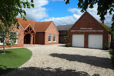 3 bedroom detached bungalow for sale - Plot 3, The Old Orchard, Kirtons Lane, Long Bennington, Newark