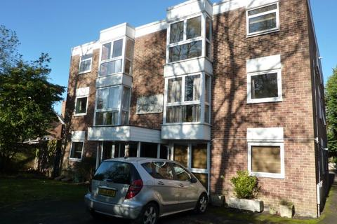 2 bedroom flat to rent - Summertown