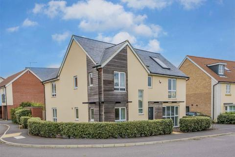 4 bedroom detached house for sale - Towpath Avenue, Hunsbury Meadows