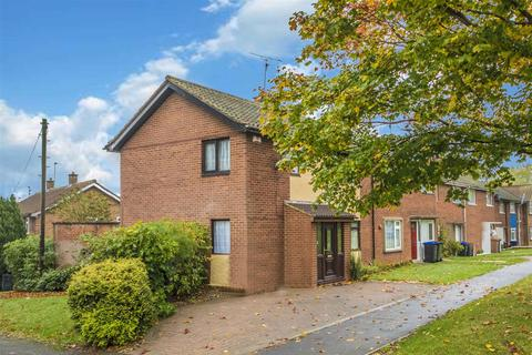 3 bedroom end of terrace house for sale - Wharf Green, Northampton