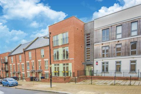 1 bedroom apartment for sale - The Square, Upton, Northampton