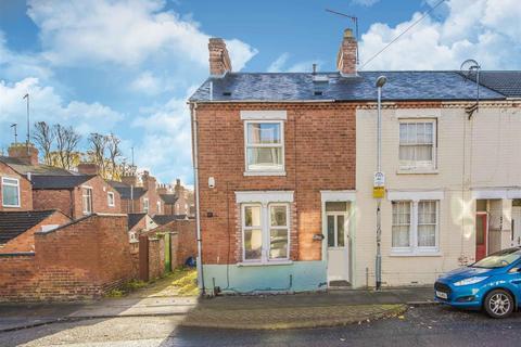 4 bedroom end of terrace house for sale - Sunderland Street, St James