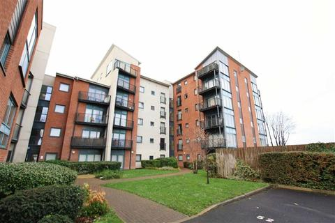 3 bedroom apartment for sale - 1 Pocklington Drive, Manchester