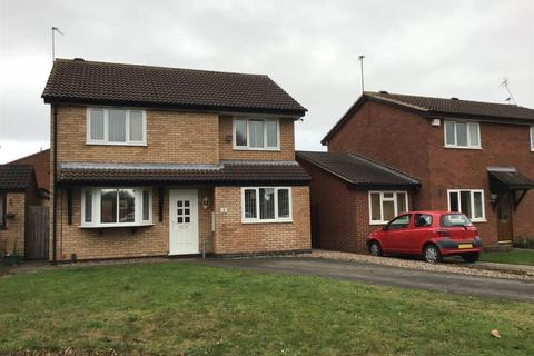 4 bedroom detached house for sale - Farmside Green, Pendeford, Wolverhampton