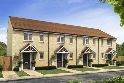 2 bedroom townhouse for sale - Bishops Copse, Bambury Street,, Talke, Stoke-On-Trent