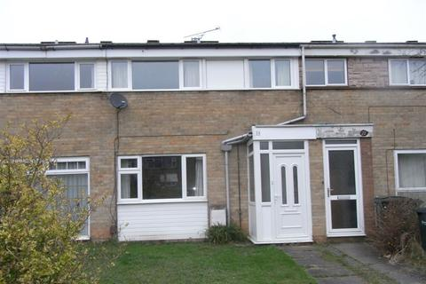 3 bedroom terraced house to rent - Lyndale Road, Whoberley, CV5 8AX