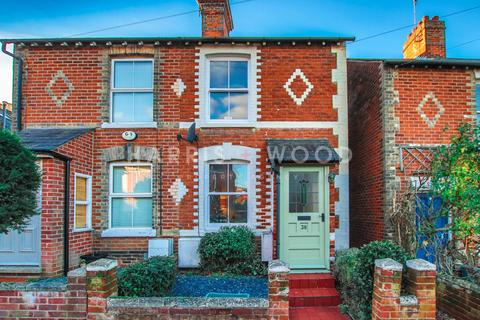 2 bedroom semi-detached house for sale - Rawstorn Road, Colchester, CO3