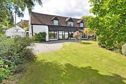 3 bedroom cottage to rent - The Tithe Barn, Oldbury Road, Oldbury, Bridgnorth, Shropshire, WV16